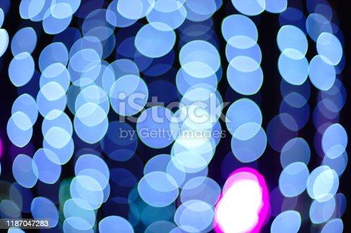 847752786 istock photo Winter xmas white blue background 1187047283