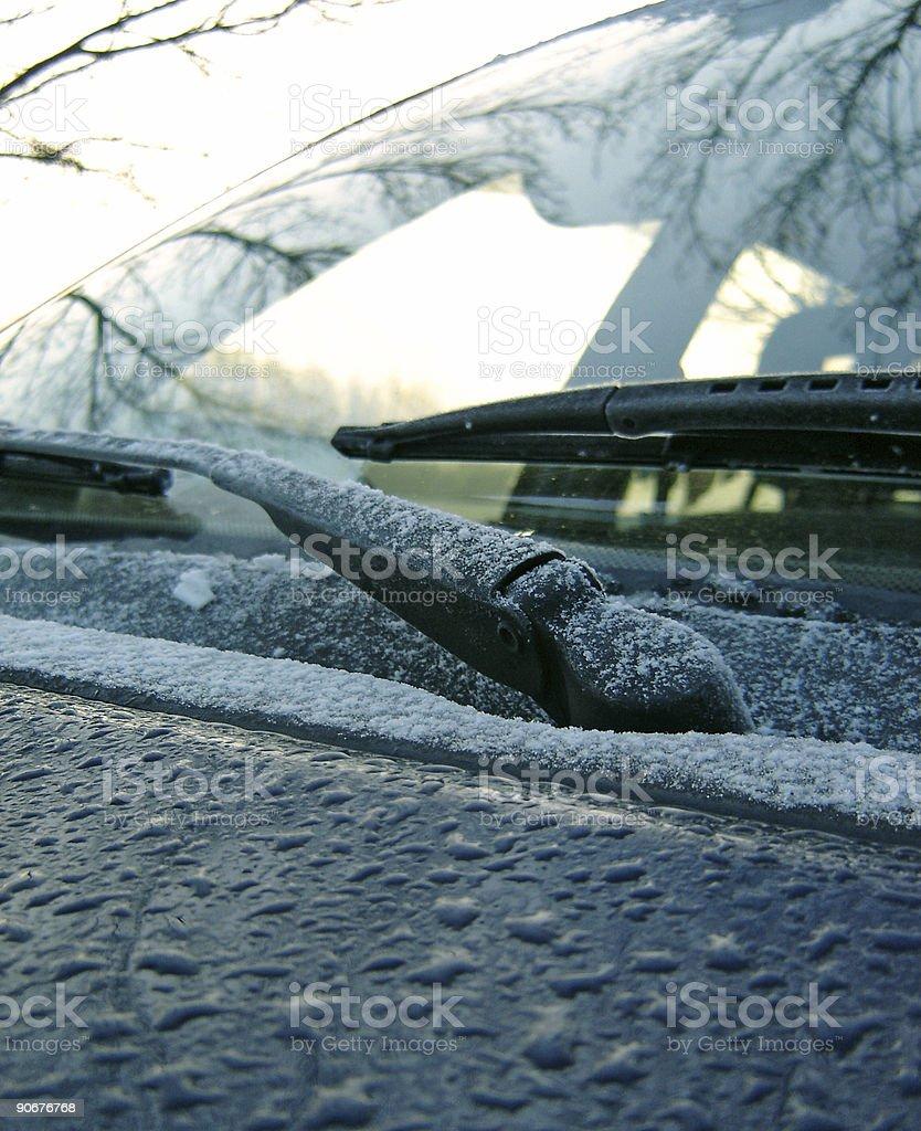 winter-2 royalty-free stock photo
