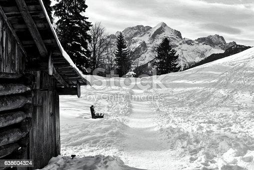 istock Winterdream 638604324