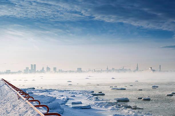 Désert de Tallinn - Photo