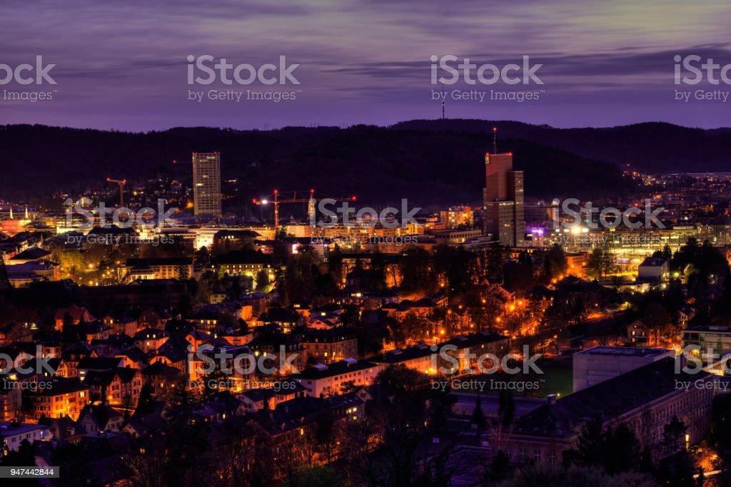 Winterthur – Foto