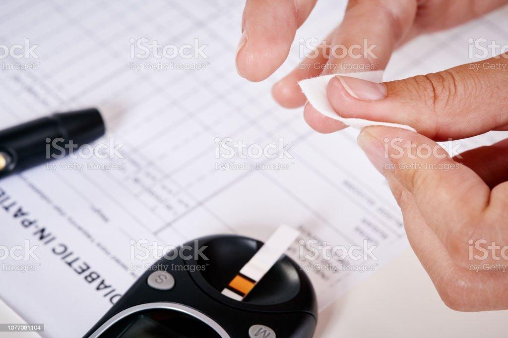 hacerse la prueba de diabetes nz