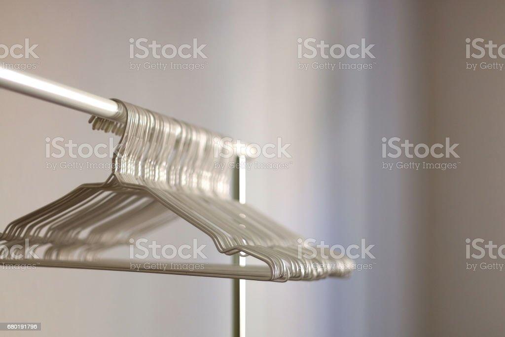 Wire Hangers – Foto