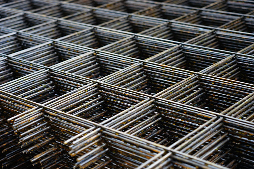 Thailand, Abstract, Alloy, Aluminum, Architecture