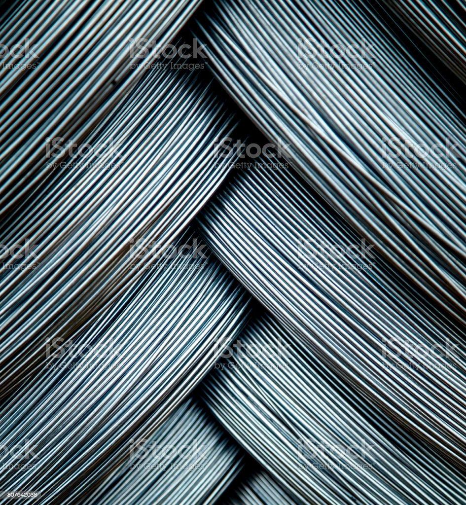 Cable de - foto de stock