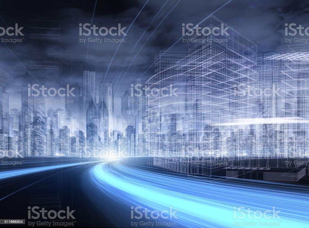 Modélisation 3D bâtiments - Photo