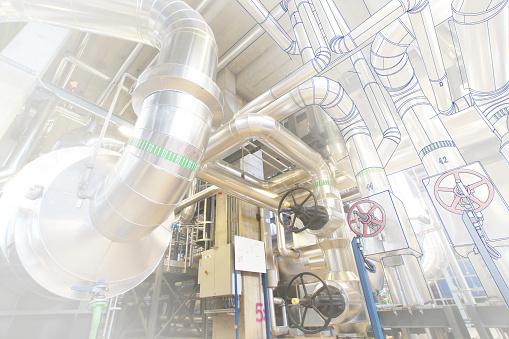 와이어 프레임 컴퓨터 산업 Cad 디자인 컨셉 이미지 가리키기에 대한 스톡 사진 및 기타 이미지