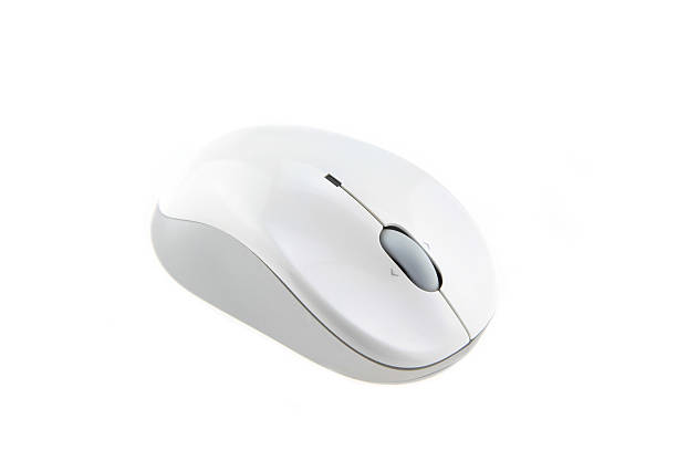 Ohne Computer Mouse – Foto