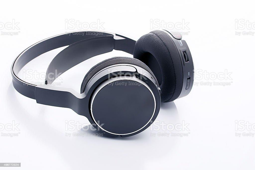 Drahtlose Kopfhörer – Foto