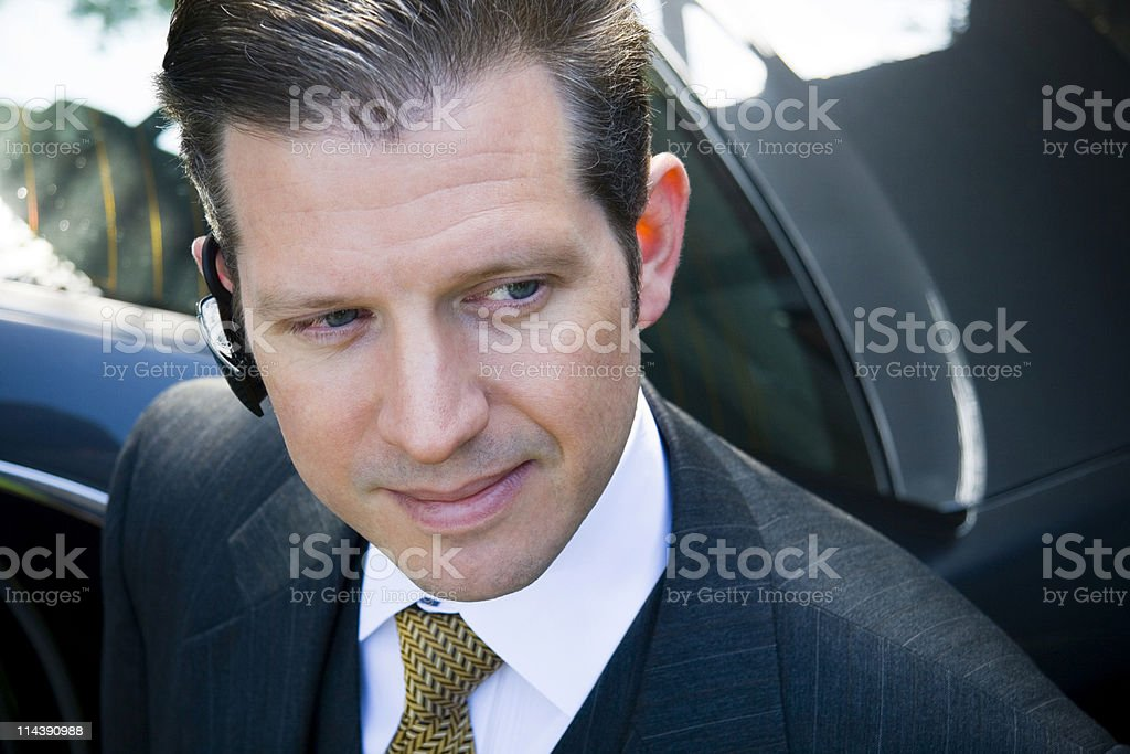 Wireless royalty-free stock photo