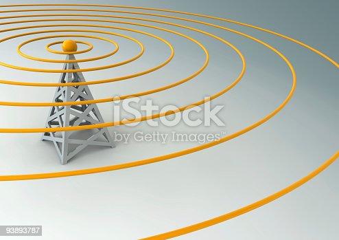 istock Wireless 93893787