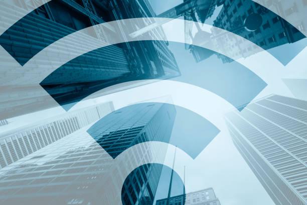 Wireless-Technik – Foto