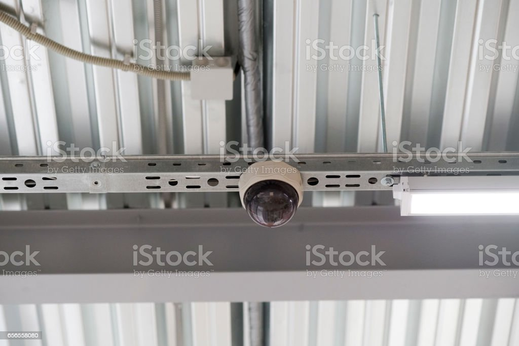 Superb Wiring From The Ceiling Ceiling Frame Made Of Metal Profile Stock Wiring Digital Resources Cettecompassionincorg