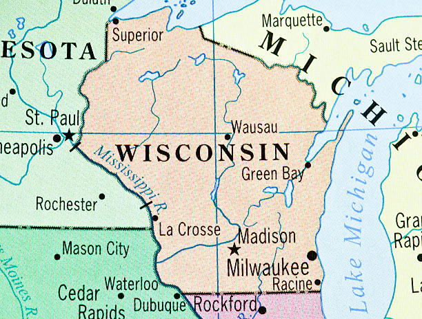 wisconsin - green bay wisconsin stock photos and pictures