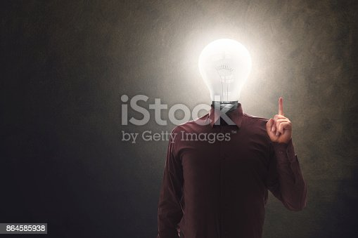 istock wise man know the answer 864585938