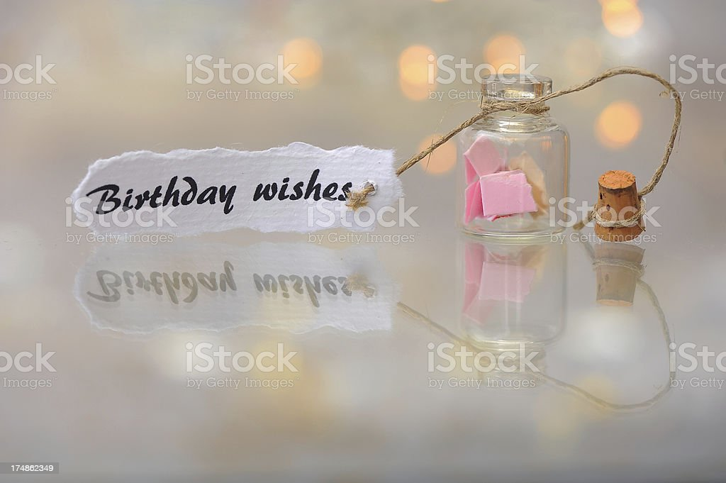 Anniversary Art And Craft Aspirations Birthday Wish Jar