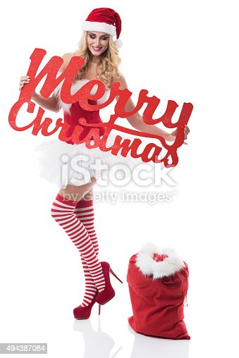 istock I wish you all the best this year 494387084