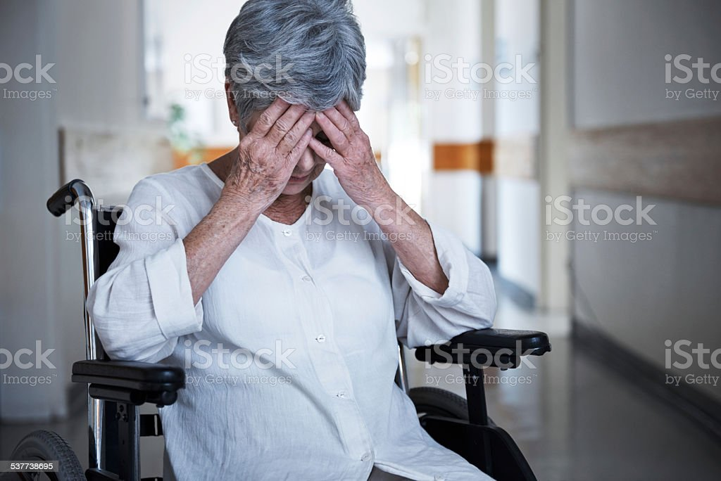 Wishing there was more time stock photo
