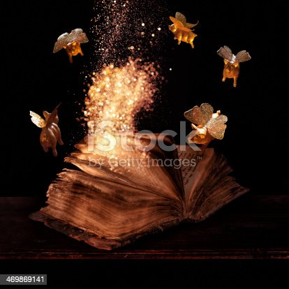 528389419istockphoto witch book 469869141