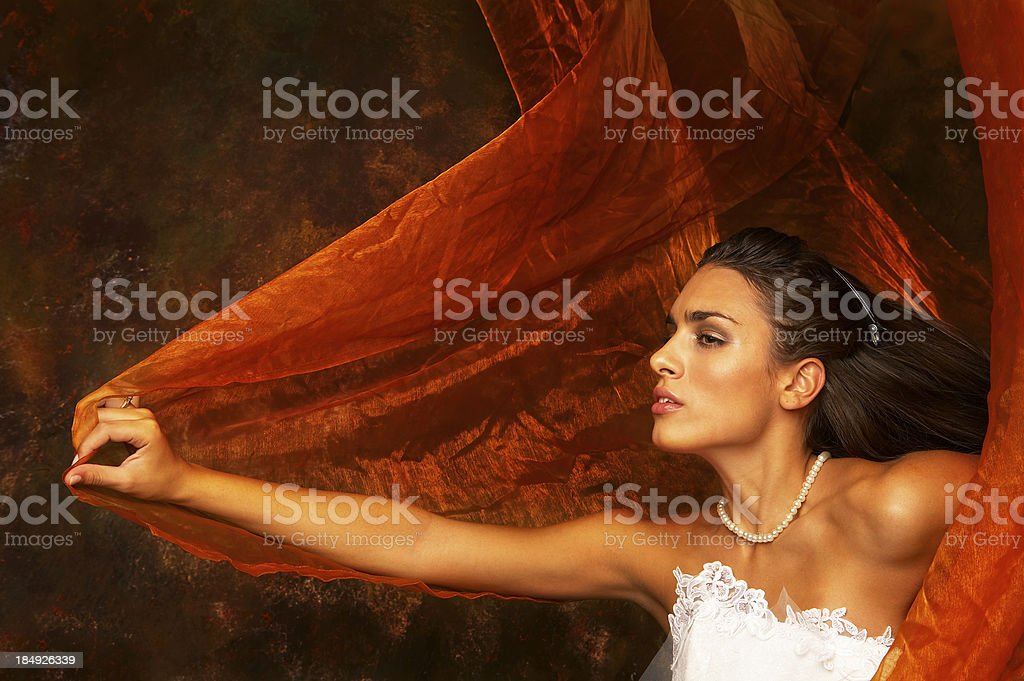 Witches royalty-free stock photo