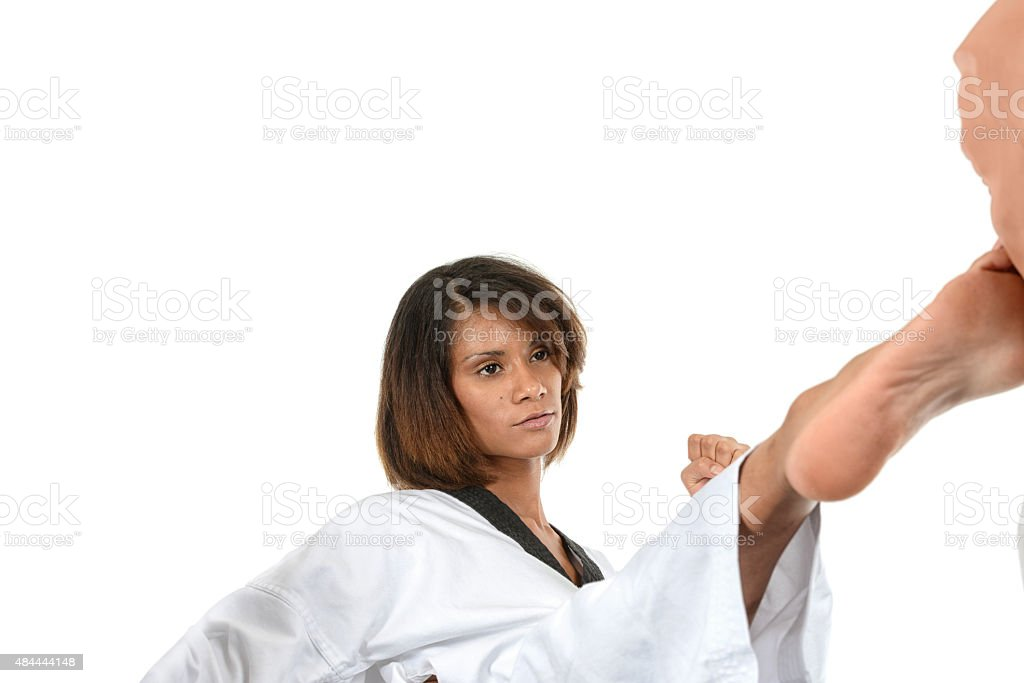 With Ease stock photo