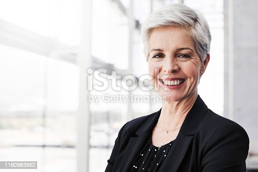981750034 istock photo With experience comes confidence 1160983952