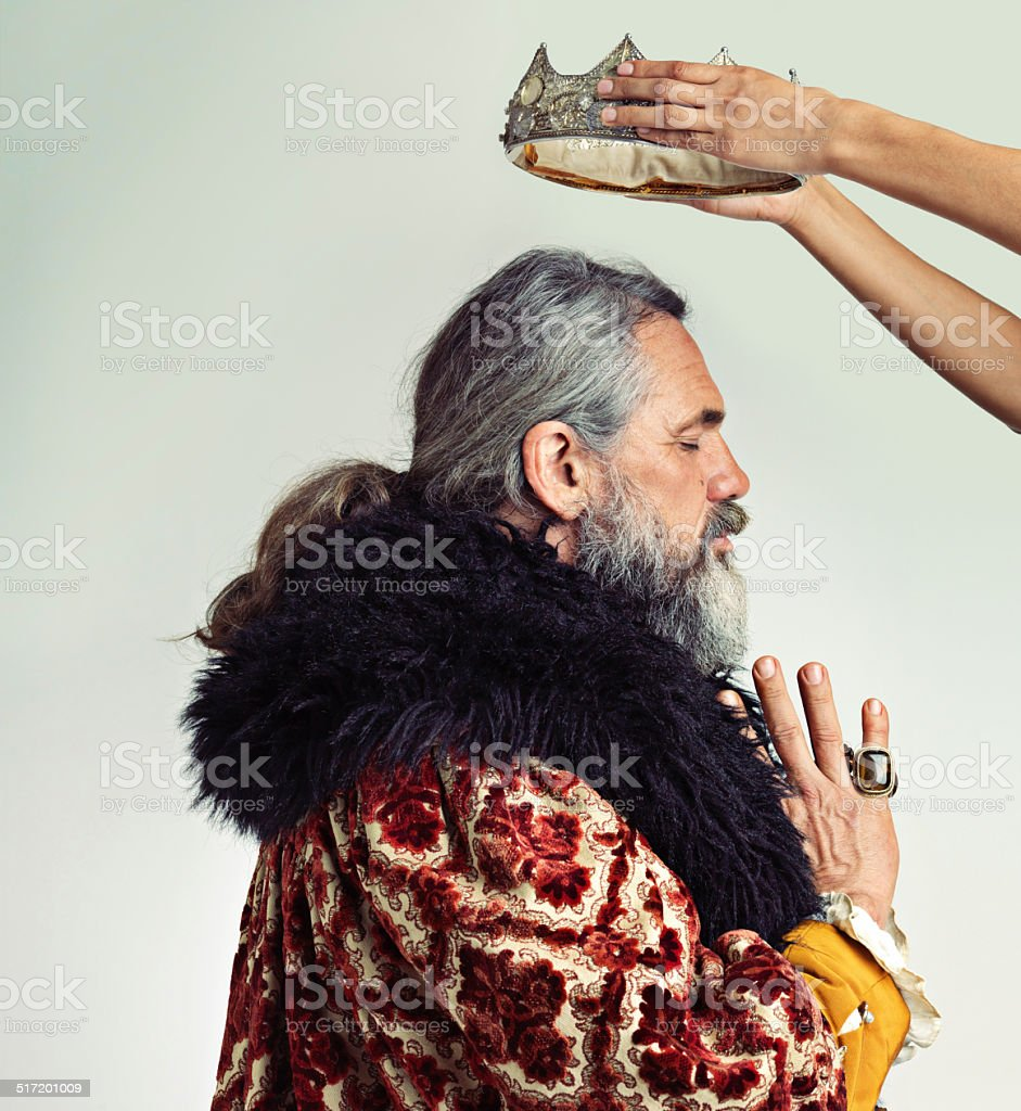 With great power, comes great responsibility... stock photo