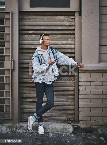 1165318420istockphoto With technology, everything comes to you 1175266346