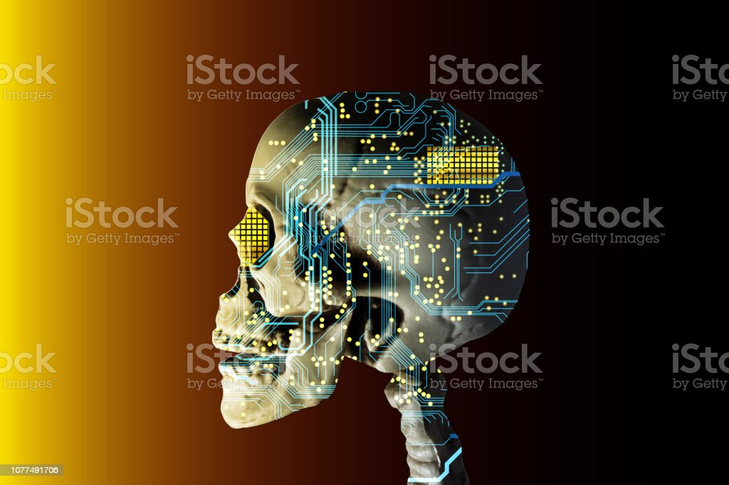 With The Development Of Quantum Computer Ct And Mr Of Medical