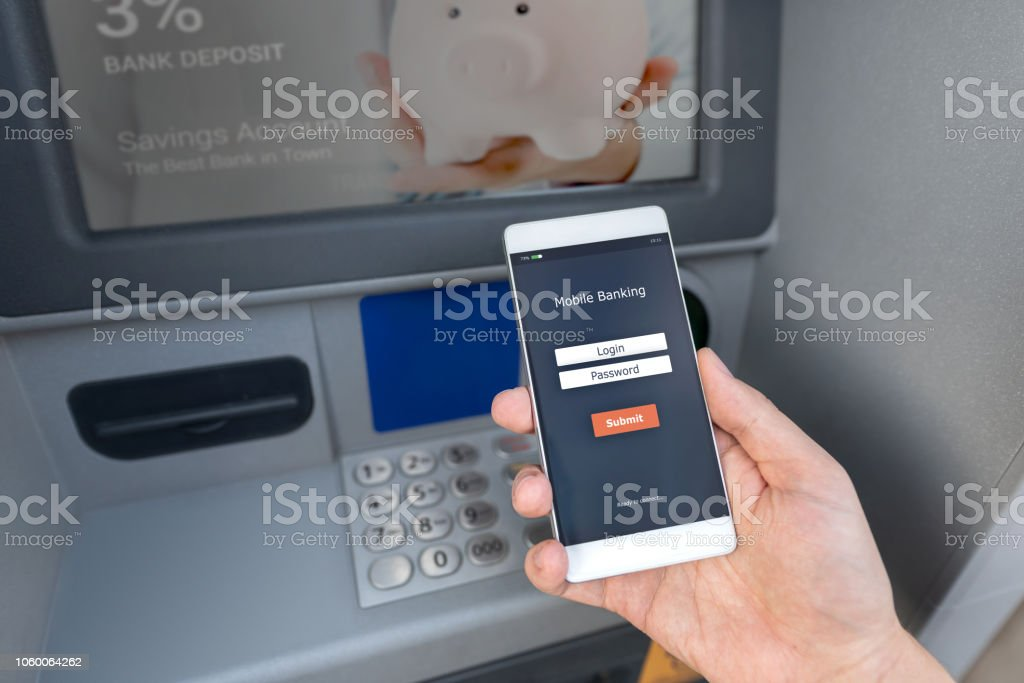 Free ATM Withdrawals