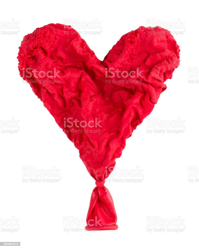 A withered red heart as a symbol of dead love the concept of love a withered red heart as a symbol of dead love the concept of love that biocorpaavc Images