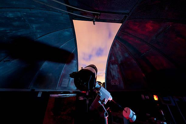 内の展望台 - 観測所 ストックフォトと画像