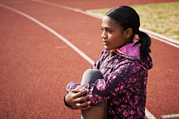 Ohne Selbstdisziplin ist Erfolg nicht möglich – Foto