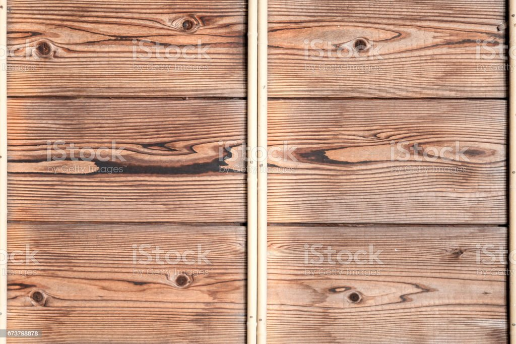 Wodden pattern of classic wood plank wall texture background. royalty-free stock photo