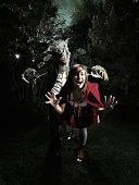 Wolf and Little Red Ridding Hood [url=http://www.istockphoto.com/search/lightbox/13840286#d91e90c][img]http://www.lisegagne.com/lightboxes/halloween.jpg[/img][/url] [url=http://www.istockphoto.com/my_lightbox_contents.php?lightboxID=13211][img]http://www.lisegagne.com/images/conceptual.jpg[/img][/url]