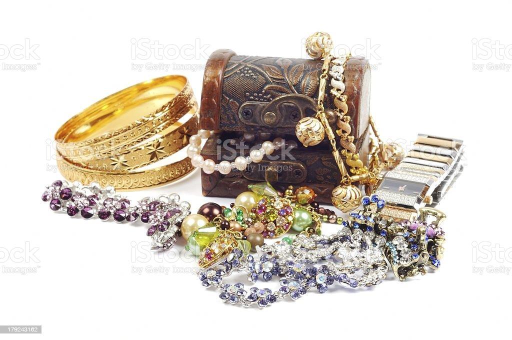 Woman accessory royalty-free stock photo
