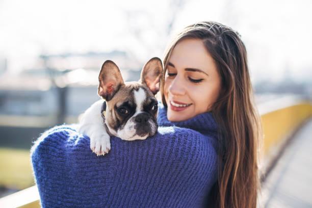 Woman and french bulldog picture id917079668?b=1&k=6&m=917079668&s=612x612&w=0&h=lzhksdwyim0b0fy30uhyoxyig8srs ehixsofr0ouny=