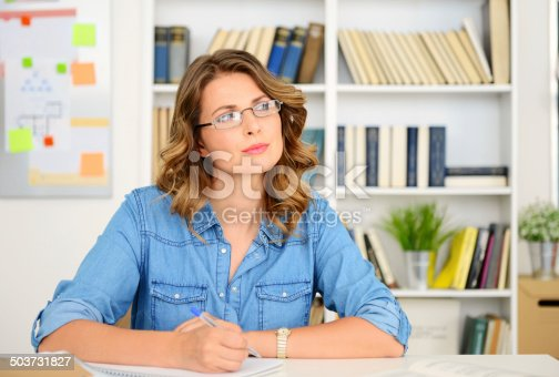 istock woman at work 503731827