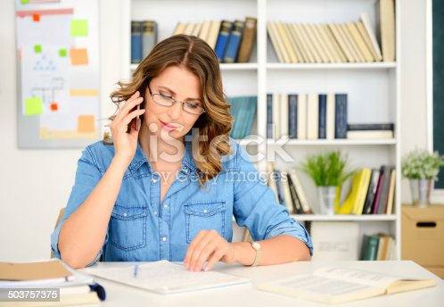 istock woman at work 503757375