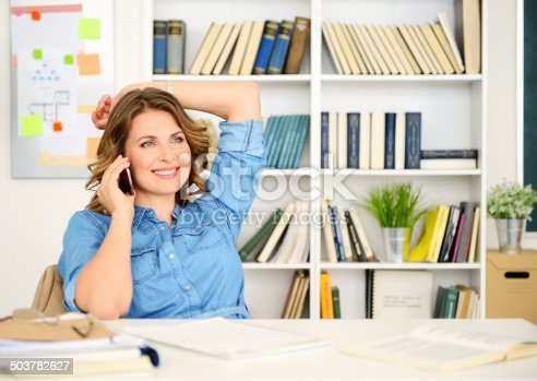 istock woman at work 503782627