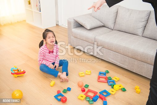 istock woman back from office feel angry 835619962