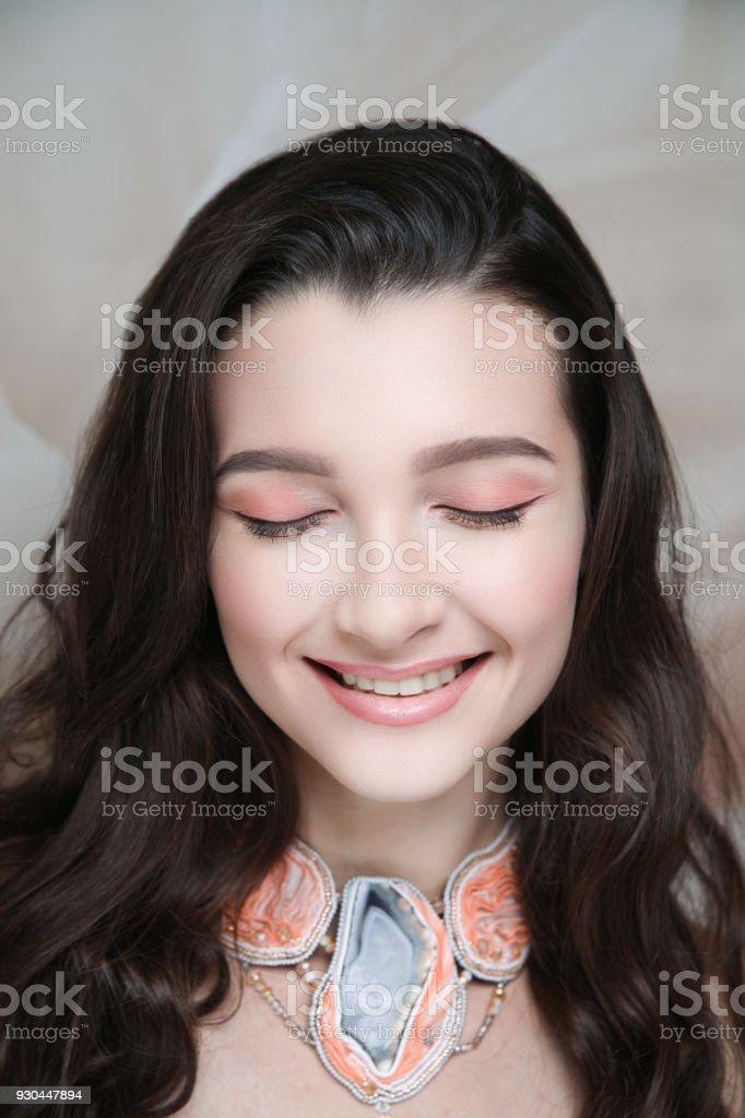 woman beauty fashion stock photo
