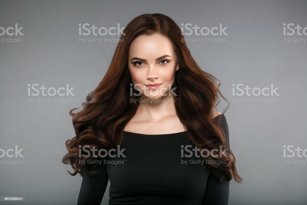 El pelo largo es mas femenino