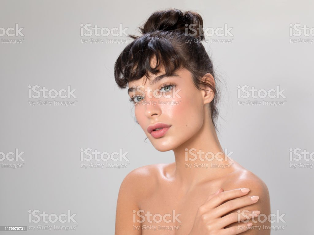 Woman Body Care Stock Photo Download Image Now Istock