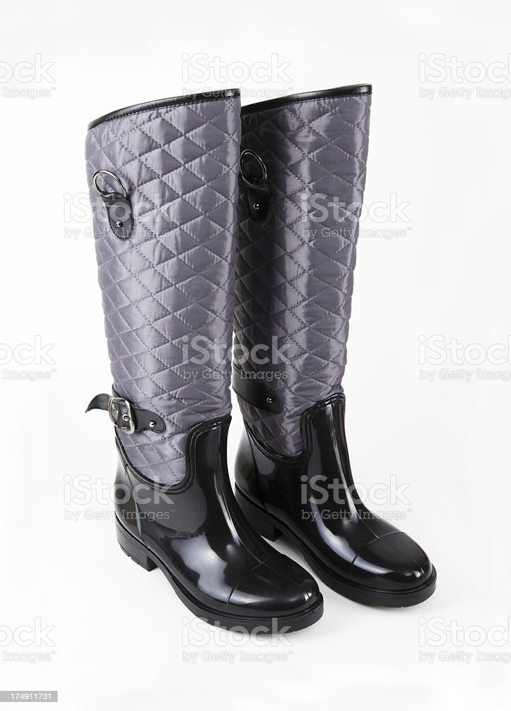 Woman Boots (Click for more) royalty-free stock photo