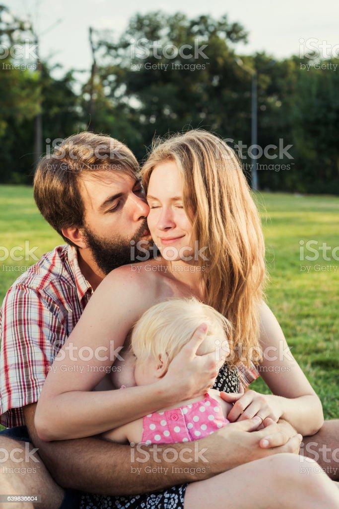 Adult breast feeding dating
