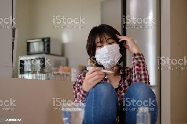 Woman catching a cold and having fever picture id1033559588?b=1&k=6&m=1033559588&s=612x612&h=0ais1 seszhctgukxo2jhcwvsel4uczfrei9kxmbtpk=