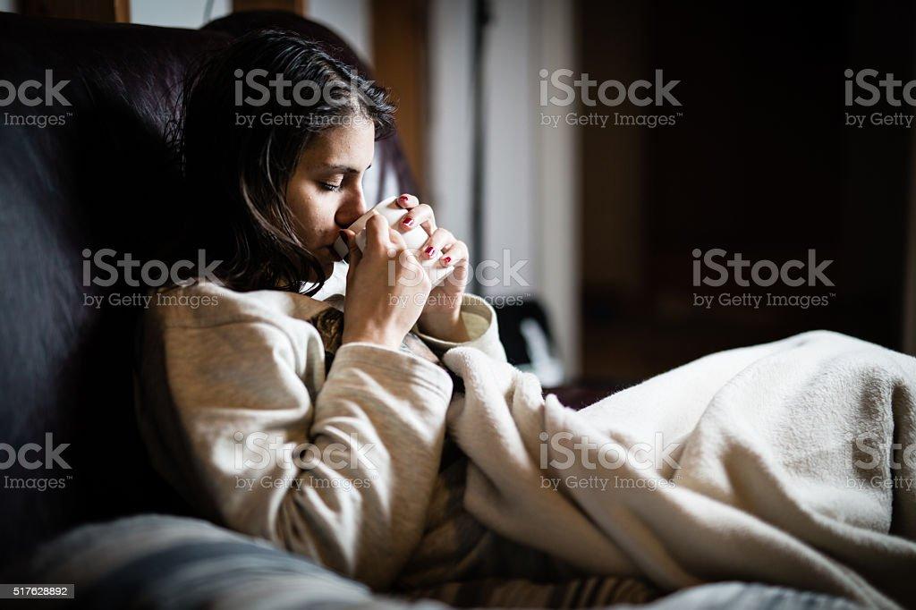 Virus cansancio dolor de cabeza