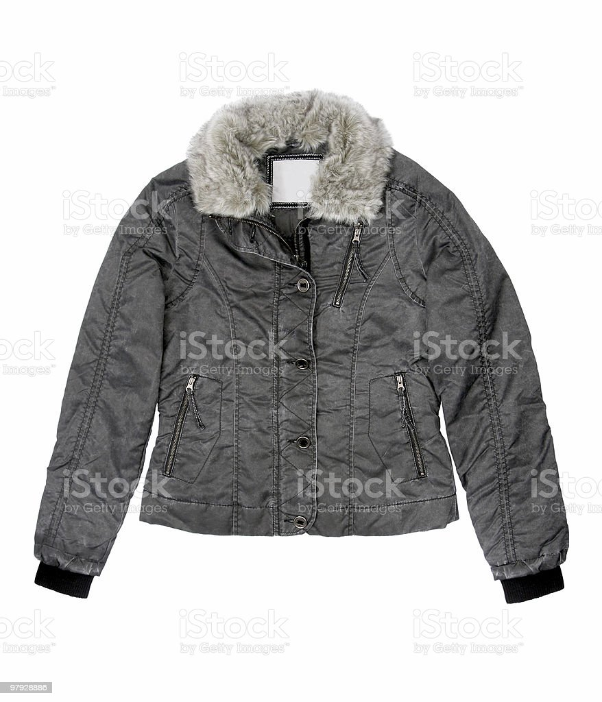 Woman clothes royalty-free stock photo