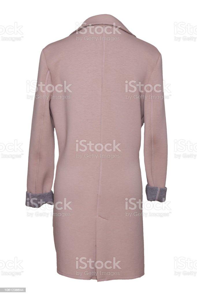 Und Stockfoto Damen Einem Ausverkauf Weißen Fell Rosa Mantel Bilder Mode Mehr Von Auf Stilvolle Frau Herbst Isoliert Hintergrund Frühling hCxBstdQr